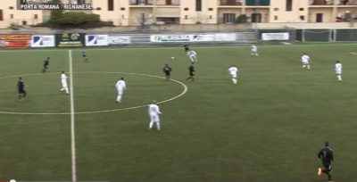 Video - Ecco gli highlights di serie D