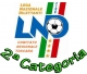 Seconda Categoria UFFICIALE - I gironi 2016/17